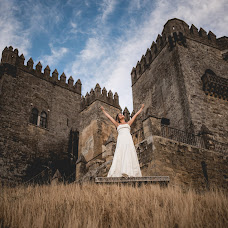 Wedding photographer Jesus Roma (JesusRoma). Photo of 20.09.2016