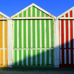 Colors by Gil Reis - Buildings & Architecture Other Exteriors ( places, street, portugal, travel, colors )
