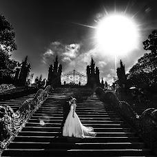 Wedding photographer Quoc Trananh (trananhquoc). Photo of 23.07.2018