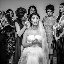Wedding photographer Nicu Ionescu (nicuionescu). Photo of 23.05.2018