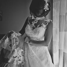 Wedding photographer Cosimo Curciarello (CosimoCurciarel). Photo of 10.09.2018