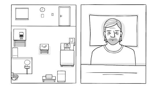 The White Door 1