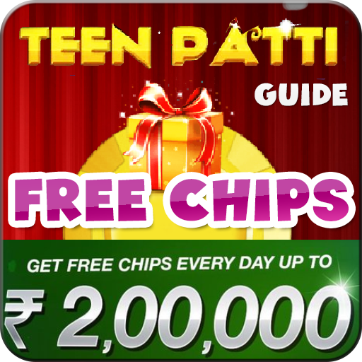 Tips 3 Teen Patti Free Chips