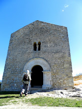 Photo: Sant Miquel d'Olèrdola