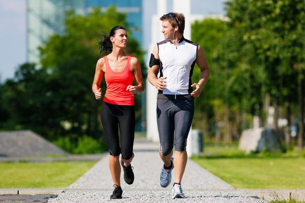 Tìm hiểu đi bộ có thực sự giảm cân