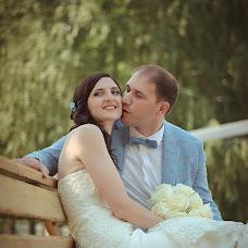 Wedding photographer Sergey Ganin (SeRzH755). Photo of 11.11.2018