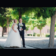 Wedding photographer Vladimir Figurskiy (LaFigaro). Photo of 12.11.2016
