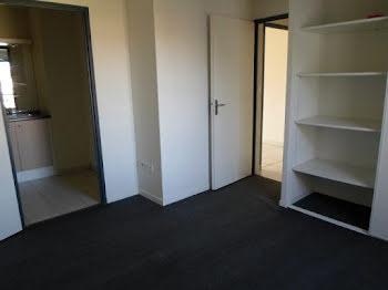 appartement à Aureilhan (65)