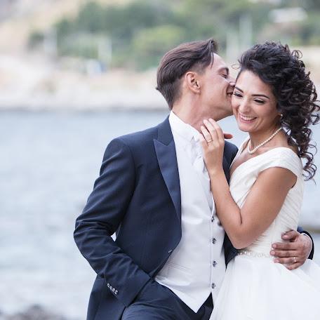 Wedding photographer Antonio Mattina (mattina). Photo of 06.10.2017