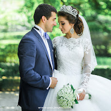 Wedding photographer Gadzhimurad Labazanov (Gadjiphoto). Photo of 28.08.2015