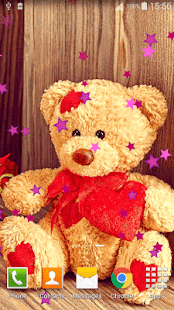 Love teddy bear wallpapers android apps on google play love teddy bear wallpapers screenshot thumbnail voltagebd Images
