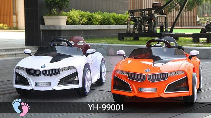 Ô tô điện trẻ em YH-99001 2