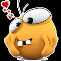 New Funny WASticker : Love Romantic Sticker 2021 icon