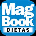 MagBook Dietas icon