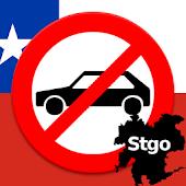 Restricción Vehicular
