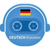 AudioBooks: German classics