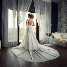 Wedding photographer Dmitriy Strakhov (dimastrahov). Photo of 14.10.2016