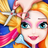 Star Princess Hair Salon – Color the Hair file APK Free for PC, smart TV Download