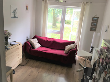 1 bedroom flat to let in central location
