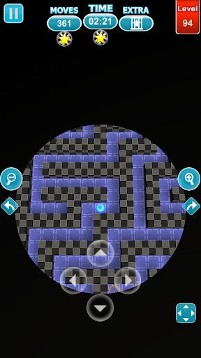 3D Maze - Labyrinth apktram screenshots 4