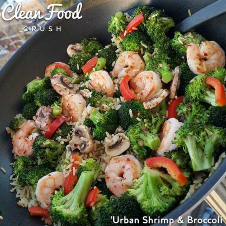 SautéEd Shrimp & Broccoli – Better Than Takeout Recipe