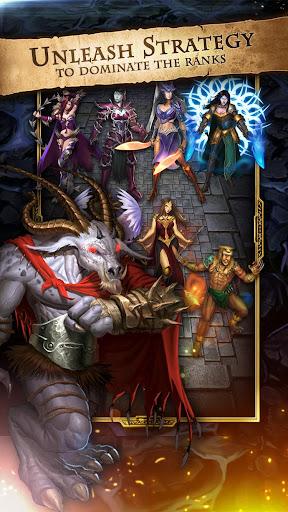 Blades of Battle: Blood Brothers RPG  screenshots 4