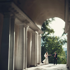 Wedding photographer Artem Bogdanov (artbog). Photo of 12.09.2015