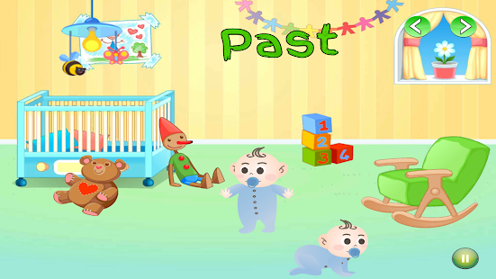 Interactive Time, Learning for Kids by W5Go- screenshot thumbnail