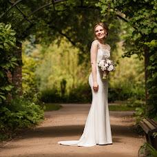 Wedding photographer Alla Eliseeva (alenkaaa). Photo of 11.08.2017