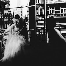 Wedding photographer Lidiya Zueva (Avire). Photo of 03.10.2016