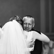 Fotograf ślubny Tatyana Bogashova (bogashova). Zdjęcie z 05.12.2017