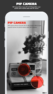 Download PIP Camera - Photo Editor For PC Windows and Mac apk screenshot 1