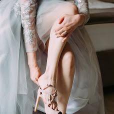 Wedding photographer Nataliya Stepanova (natal). Photo of 26.10.2017
