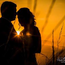 Wedding photographer Jamie Jonk (JamieJonk). Photo of 10.04.2017