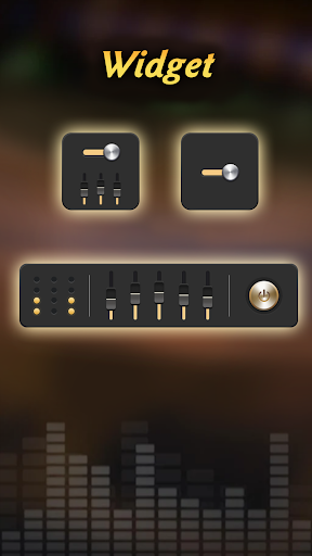 Equalizer Pro - Volume Booster & Bass Booster screenshot 4