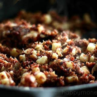 Corned Beef Hash.