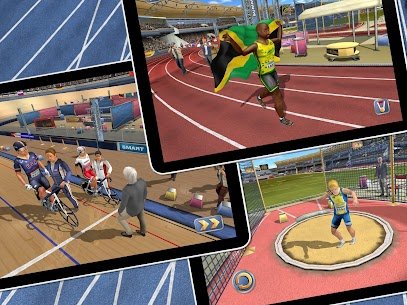 Athletics2: Summer Sports Free App Latest Version Download For Android and iPhone 7