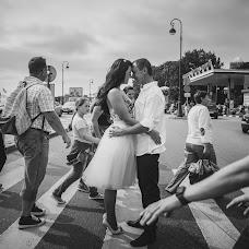 Wedding photographer Ekaterina Levickaya (katyaLev). Photo of 26.07.2016