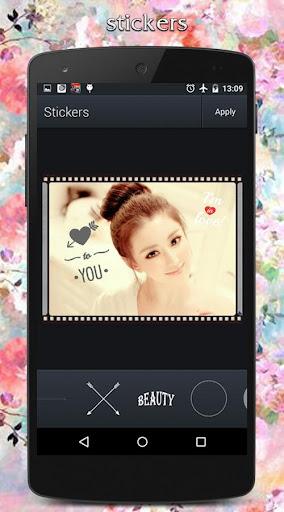 뷰티 사진 매직 컬러 프로|玩攝影App免費|玩APPs