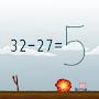 Премиум Subtraction Math Game временно бесплатно