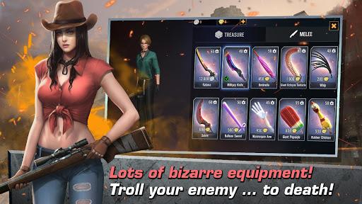 Arena Of Survivors 1.3.2 {cheat hack gameplay apk mod resources generator} 3