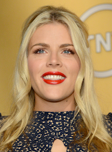 Photo: Busy Philipps, SAG Awards Social Media Ambassador  Credit: Michael Buckner