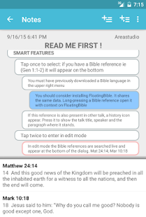 Bible Talks Notes for PC / Windows 7, 8, 10 / MAC Free