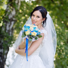 Wedding photographer Viktoriya Romanova (romviktoriya). Photo of 30.09.2017