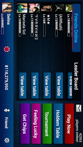 Texas Holdem Poker  screenshots 3