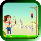 Tải Game Archery