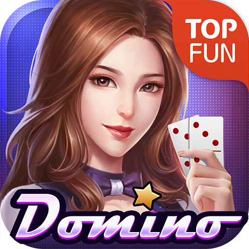 Domino QiuQiu 99(KiuKiu) Topfun