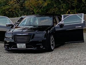 300 LX36のカスタム事例画像 まえちゃん@Chrysler300さんの2020年10月26日17:02の投稿