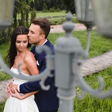 Wedding photographer Łukasz Michalczuk (lukaszmichalczu). Photo of 02.09.2016