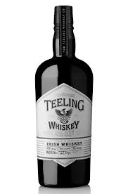 Logo for Teeling Irish Whiskey